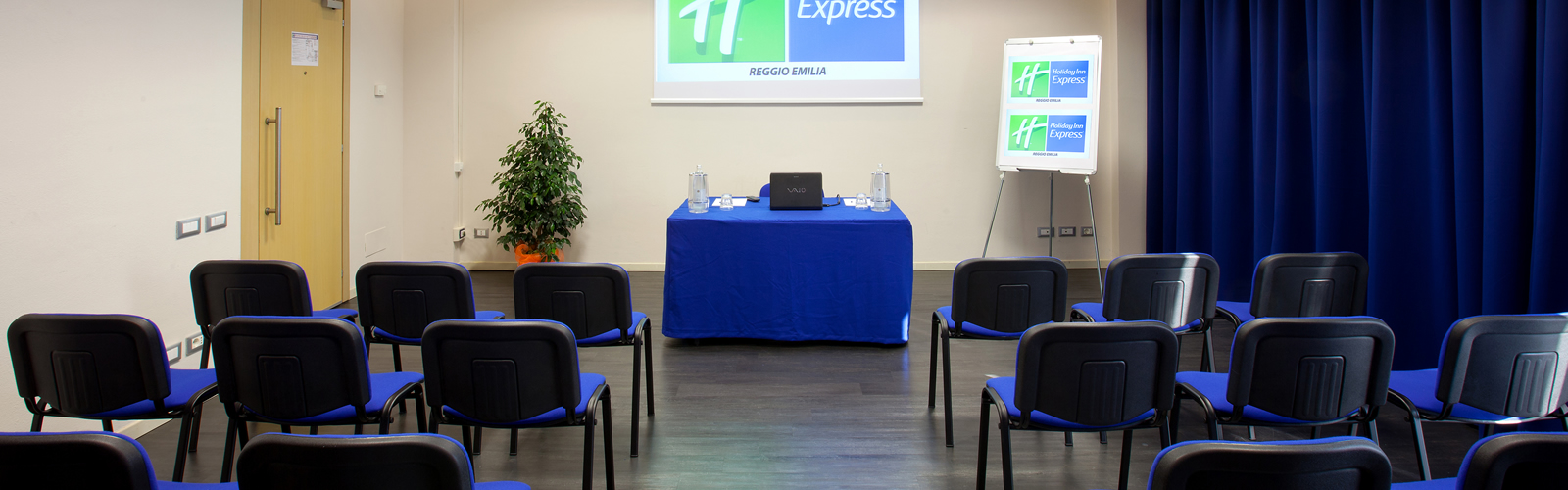 Hotel Holiday Inn Express Reggio Emilia
